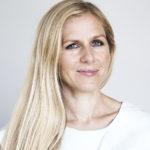Helle Rosendahl - portræt