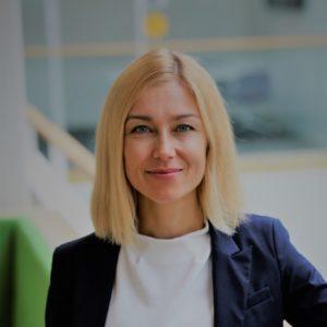 Anne Meyer - advisory board, Storytelling Akademiet