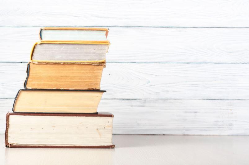 Books - Storytelling Akademiet