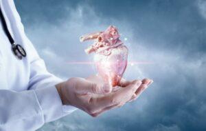 Storytelling kan mærkes i hjertekulen - Storytelling Akademiet