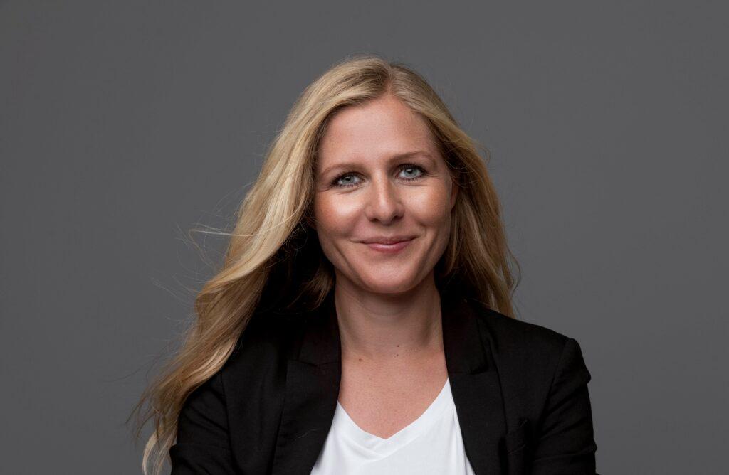 Helle Rosendahl - Storytelling Akademiet
